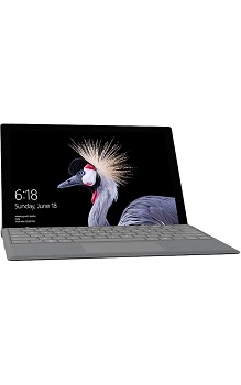 Microsoft Surface Pro - Face