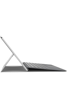 Microsoft Surface Pro - Côté