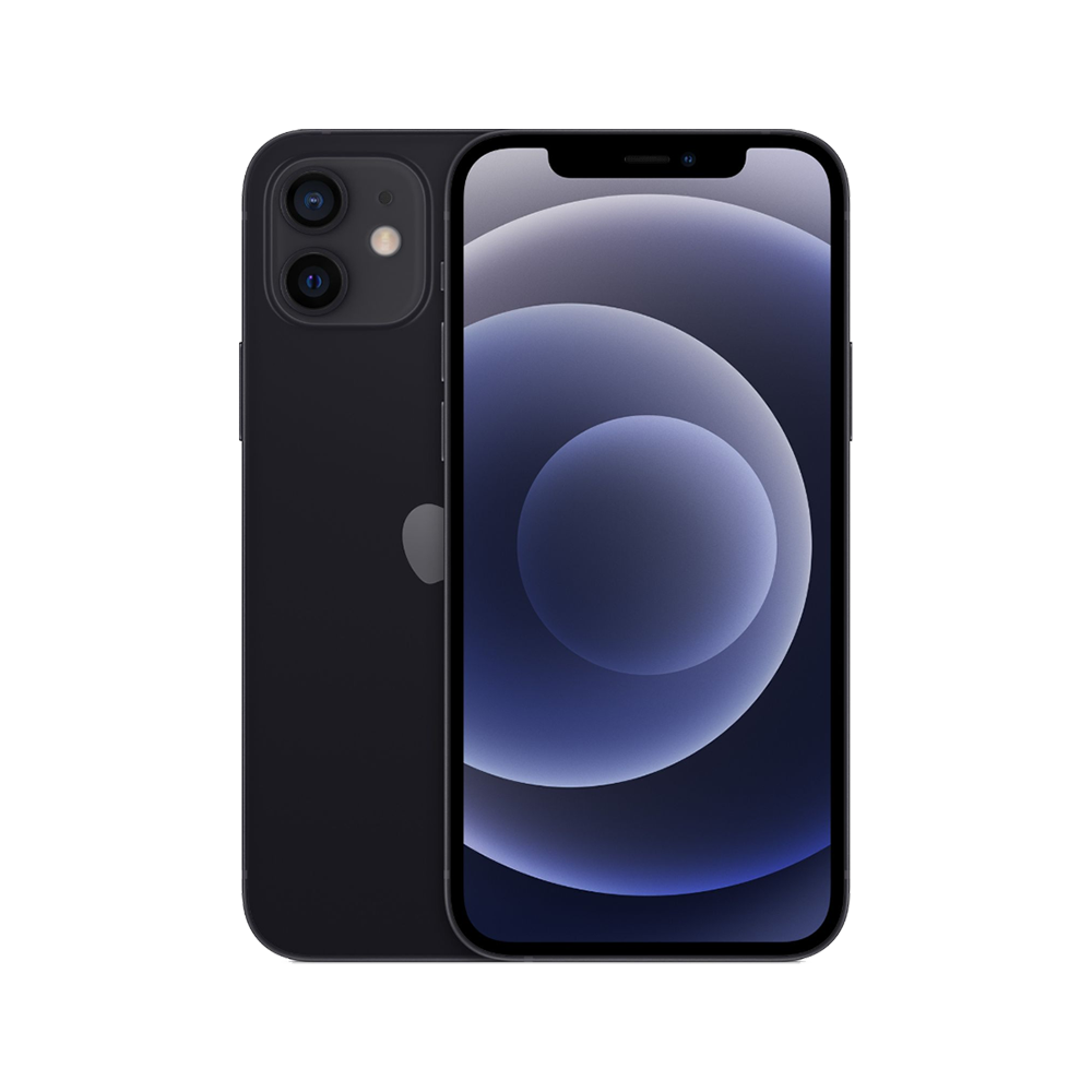 Apple iPhone 11 - face zoom