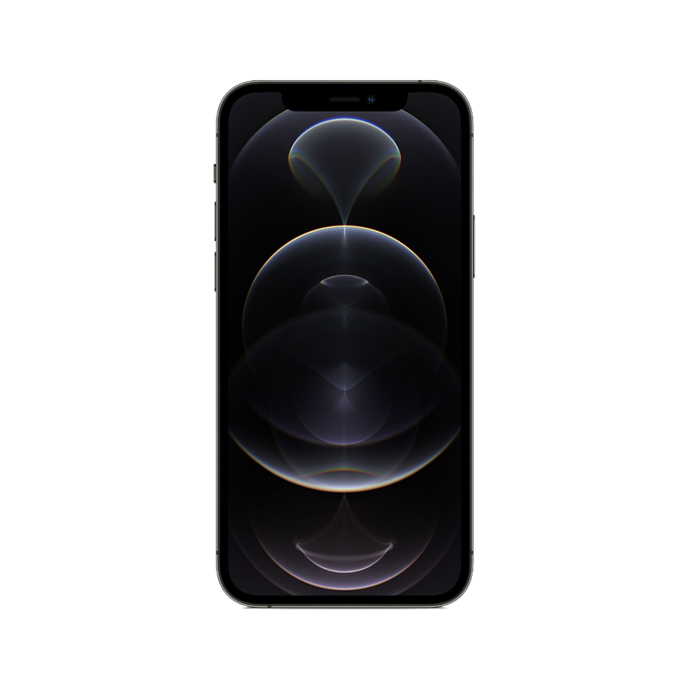 Apple iPhone 12 Pro - face zoom