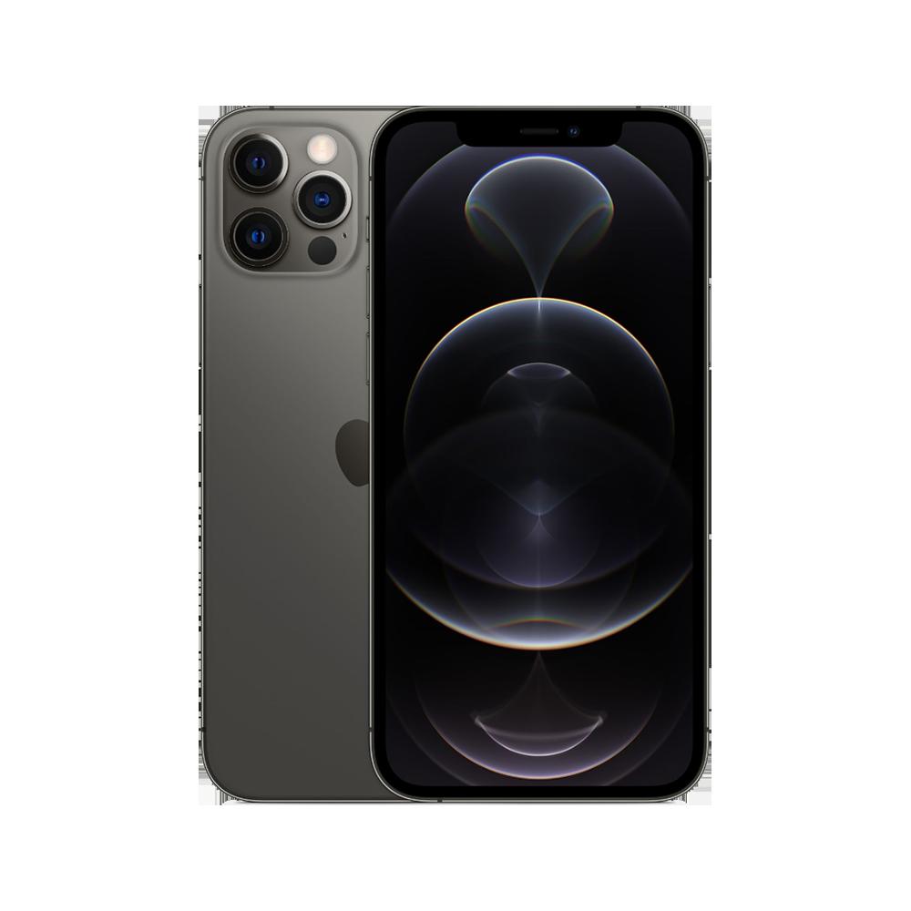 Apple iPhone 12 Pro - Dos Zoom