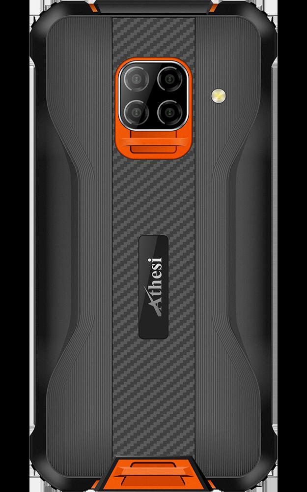 Iphone 6s Plus - Dos Zoom