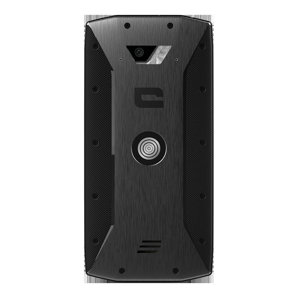 Crosscall Core M4 Noir dos zoom